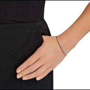 Swarovski Jewelry - Swarovski Creativity Knot Bangle - NIB